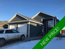 Dawson Creek  Single Family for sale:  5 bedroom 2,480 sq.ft. (Listed 2018-01-05)