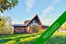 Dawson Creek  Single Family Acreage for sale:  3 bedroom 3,818 sq.ft. (Listed 2018-09-07)