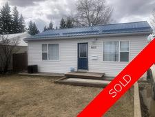 Dawson Creek  Single Family for sale:  2 bedroom 720 sq.ft. (Listed 2019-02-11)