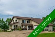 Dawson creek  Single Family Acreage for sale:  4 bedroom 4,350 sq.ft. (Listed 2019-05-22)