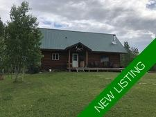 Pouce Coupe  Single Family Acreage for sale:  2 bedroom 1,800 sq.ft. (Listed 2019-06-17)