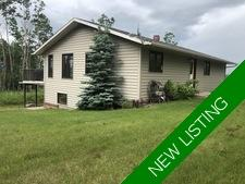 dawson creek  Single Family Acreage for sale:  3 bedroom 2,808 sq.ft. (Listed 2019-06-17)