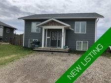 Dawson Creek  Single Family for sale:  5 bedroom 1,920 sq.ft. (Listed 2019-06-18)