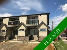 dawson creek  Townhouse for sale:  1 bedroom 584 sq.ft. (Listed 2019-10-21)