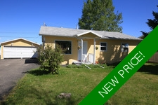 Dawson Creek Single Family for sale:  3 bedroom 936 sq.ft. (Listed 2016-05-16)