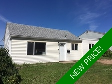 Dawson Creek  Single Family for sale:  3 bedroom 1,173 sq.ft. (Listed 2017-05-30)