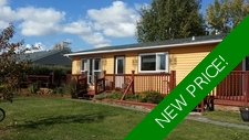 Dawson Creek  Single Family for sale:  3 bedroom 1,440 sq.ft. (Listed 2017-04-20)