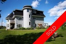 Dawson Creek Rural Farm for sale:  4 bedroom 2,800 sq.ft. (Listed 2011-07-04)