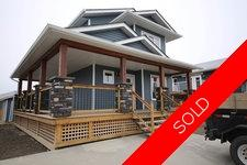 Dawson Creek 4-plex:  5 bedroom