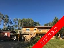 Dawson Creek  Single Family Acreage for sale:  4 bedroom 2,400 sq.ft. (Listed 2019-06-25)