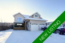 Dawson Creek  Single Family for sale:  6 bedroom 3,279 sq.ft. (Listed 2020-01-03)
