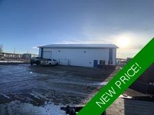 dawson creek  Commercial  for sale:   4,000 sq.ft. (Listed 2020-02-07)