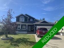 Dawson Creek  Single Family for sale:  4 bedroom 3,284 sq.ft. (Listed 2018-02-27)